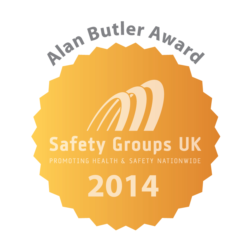 Alan Butler Gold 2014