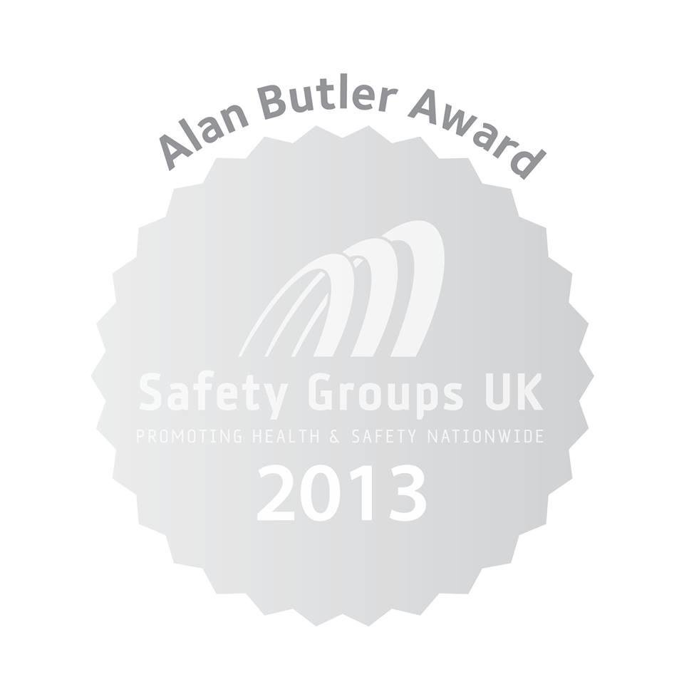Alan Butler Silver 2013